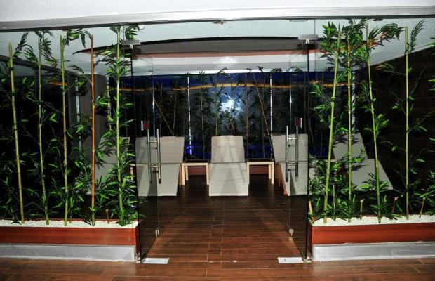 фотографии отеля Nox Inn Beach Resort & Spa (ex. Tivoli Resort & SPA) изображение №19