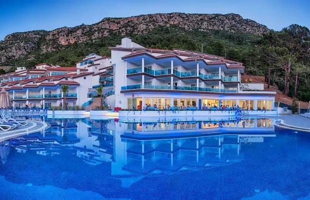фотографии Garcia Resort & Spa изображение №32