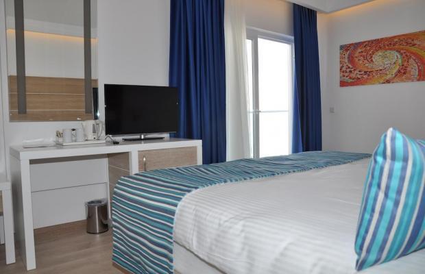 фотографии Garcia Resort & Spa изображение №24