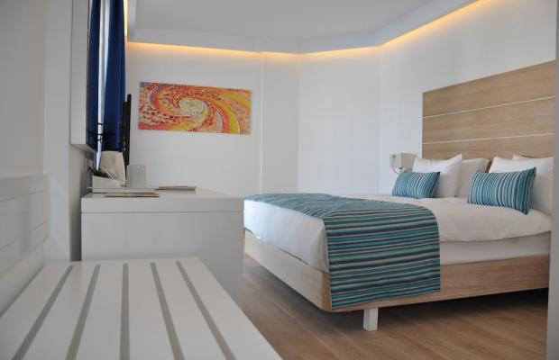 фотографии отеля Garcia Resort & Spa изображение №23