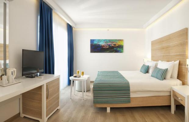 фотографии отеля Garcia Resort & Spa изображение №19