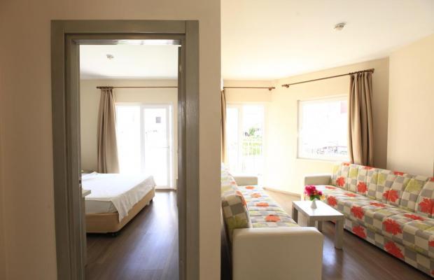 фотографии отеля Hanay Suit Hotel изображение №3