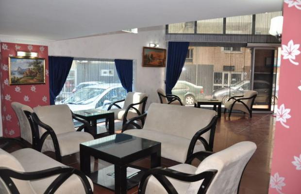 фото отеля Antalya Madi Hotel (ex. Madi Hotel) изображение №13