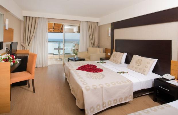 фото отеля MC Mahberi Beach изображение №13