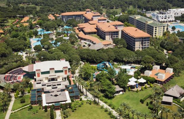 фото IC Hotels Green Palace изображение №2