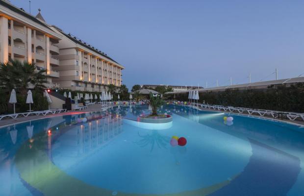 фото PrimaSol Hane Garden (ex. Hane Garden Hotel) изображение №26