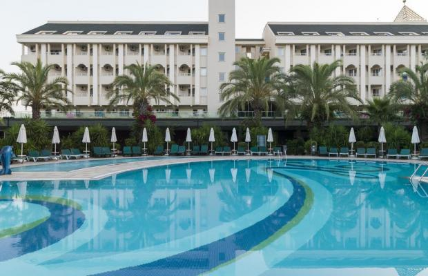 фото отеля PrimaSol Hane Garden (ex. Hane Garden Hotel) изображение №1