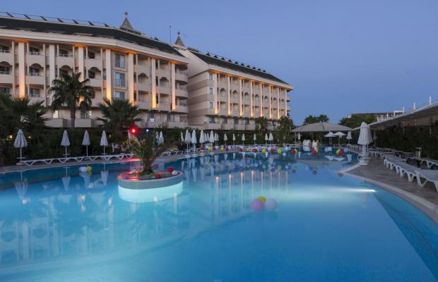 фото отеля PrimaSol Hane Garden (ex. Hane Garden Hotel) изображение №25