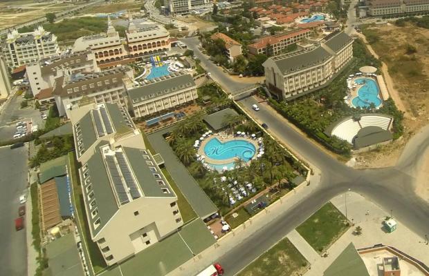фотографии PrimaSol Hane Garden (ex. Hane Garden Hotel) изображение №4