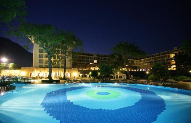 фотографии отеля Kilikya Palace Hotel изображение №11