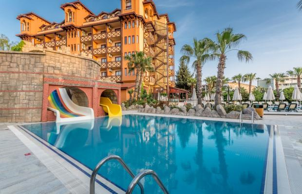 фото отеля Hotel Villa Side изображение №29