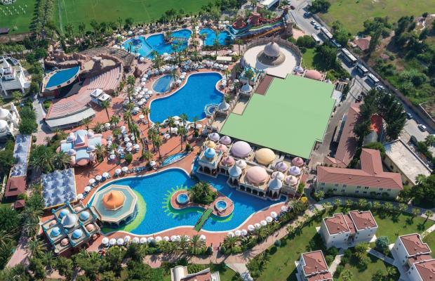 фото отеля Kamelya Collection K Club (ex. Kamelya World Holiday Village) изображение №1