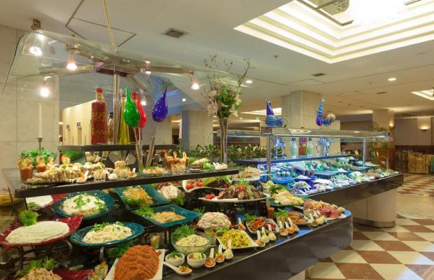 фото отеля Kervansaray Thermal Convention Center & Spa изображение №17