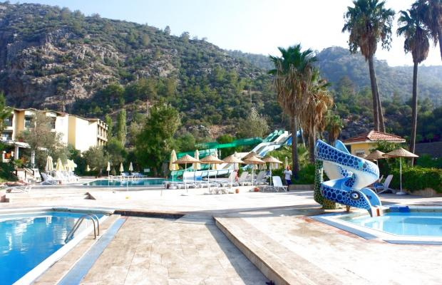 фото Green Platan Club Hotel & Spa изображение №6