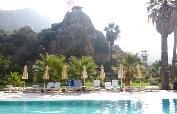фото Green Platan Club Hotel & Spa изображение №2