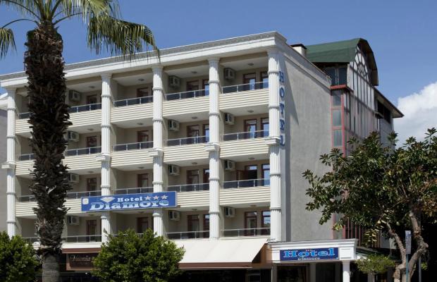 фотографии отеля Diamore изображение №3