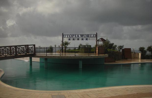 фотографии Utopia World Hotel изображение №28