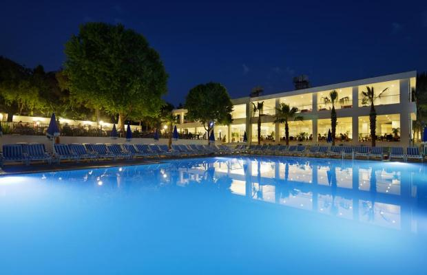 фотографии Larissa Beach Club Side (ex. Verano Phoenix Family Resort; Club Verano) изображение №16