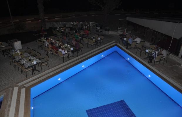 фотографии Atan Park Hotel изображение №16