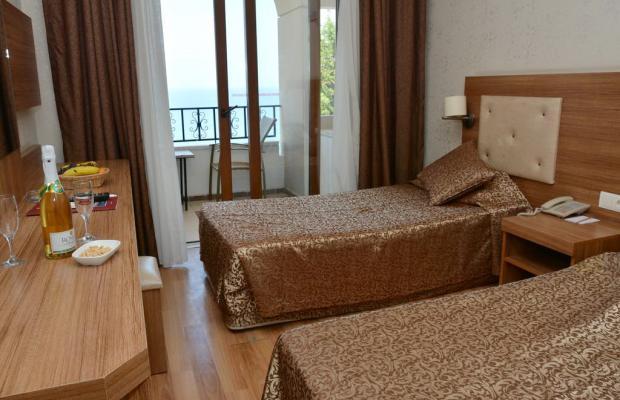 фотографии Atan Park Hotel изображение №4