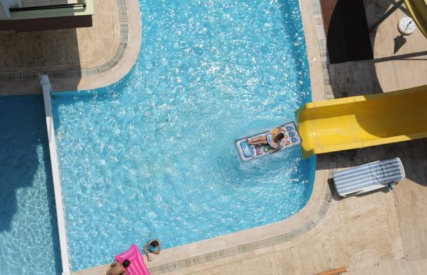 фотографии отеля Verda изображение №7