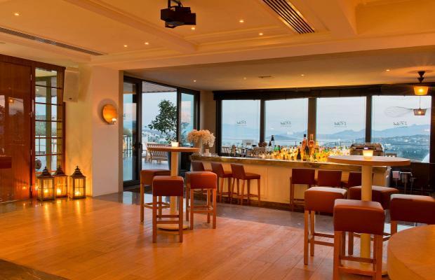 фото Ramada Resort Bodrum изображение №118