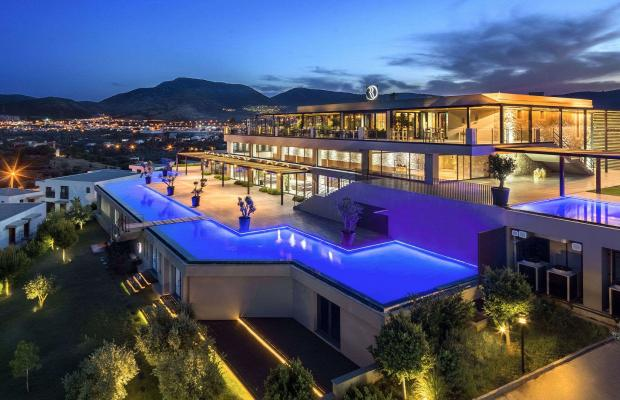 фото отеля Ramada Resort Bodrum изображение №93