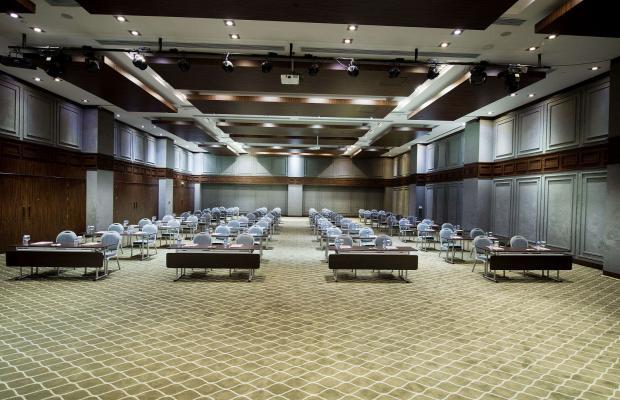 фото Ramada Resort Bodrum изображение №42
