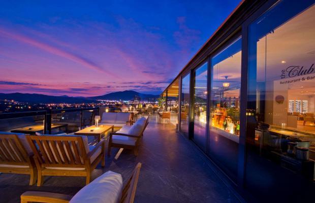 фотографии Ramada Resort Bodrum изображение №24