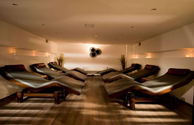 фотографии отеля Ramada Resort Bodrum изображение №11