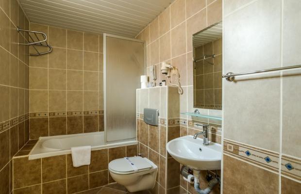 фото Antalya Hotel Santamarina изображение №2
