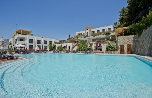 фото отеля Ramada Resort Bodrum изображение №1