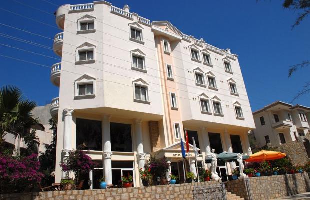 фото отеля Hotel Olimpos изображение №1
