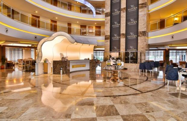 фотографии отеля Saturn Palace Resort изображение №27