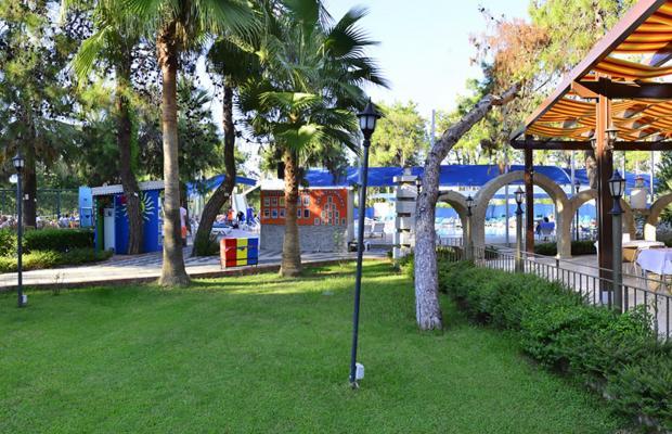фотографии отеля Linda Resort Hotel изображение №99