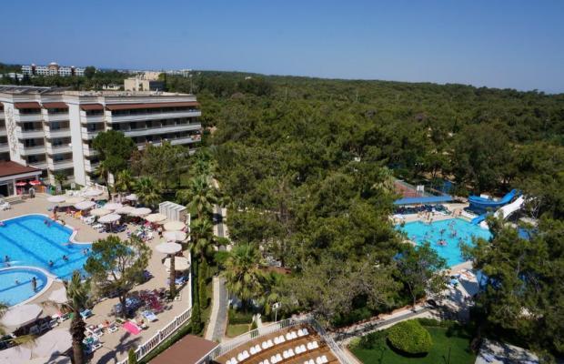 фотографии отеля Linda Resort Hotel изображение №75