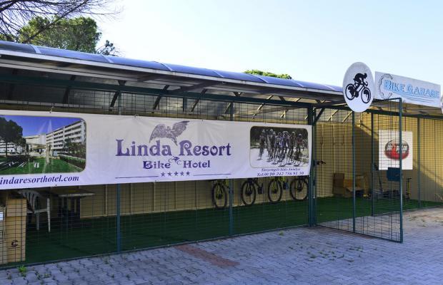 фото Linda Resort Hotel изображение №74
