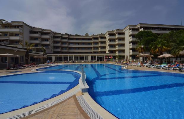 фотографии отеля Linda Resort Hotel изображение №67
