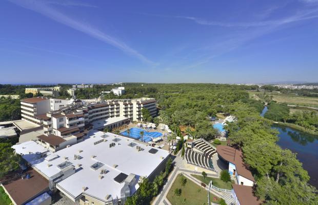 фото отеля Linda Resort Hotel изображение №1