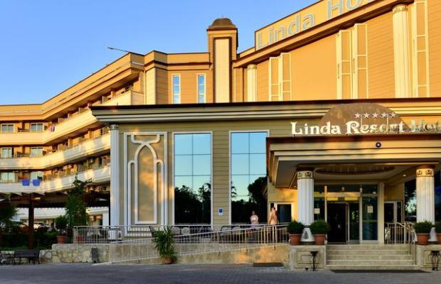 фото Linda Resort Hotel изображение №26