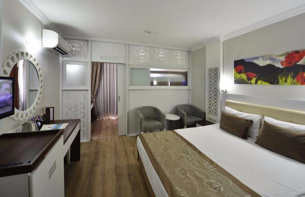 фотографии Linda Resort Hotel изображение №20