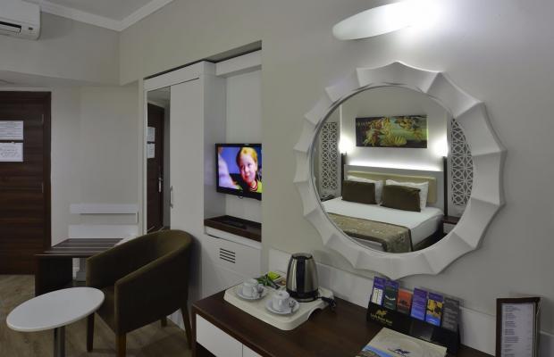 фотографии отеля Linda Resort Hotel изображение №19