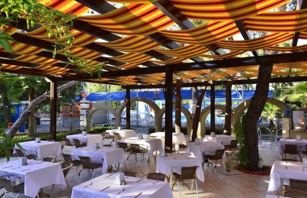 фотографии Linda Resort Hotel изображение №12