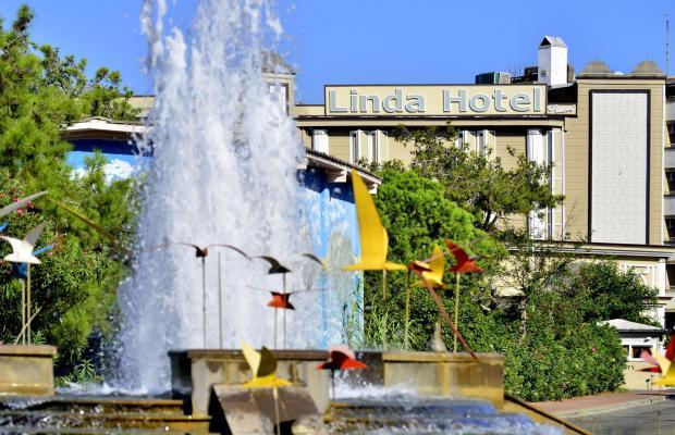 фотографии отеля Linda Resort Hotel изображение №11