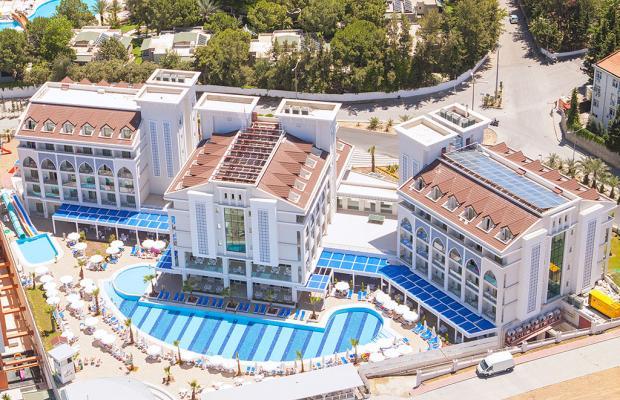 фотографии отеля Diamond Elite Hotel & SPA изображение №35