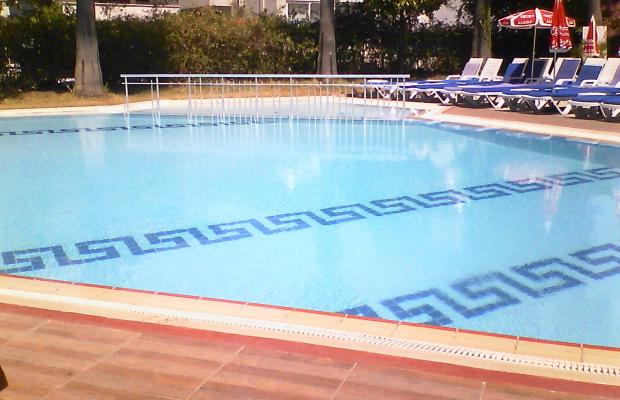фото Hotel Verde (ex. S Hotel) изображение №14
