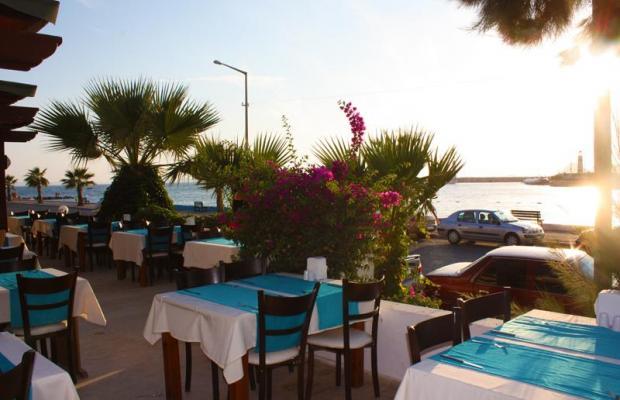 фото Fiorita Beach Hotel (ex. Alta Beach) изображение №2