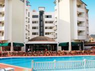 Idas Park (ex. Verde; S Hotel), 4*