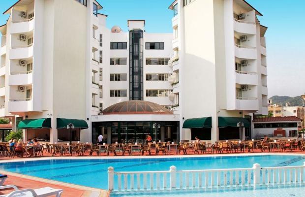 фото отеля Hotel Verde (ex. S Hotel) изображение №1