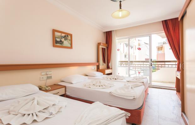 фотографии отеля Burak Hotel изображение №15